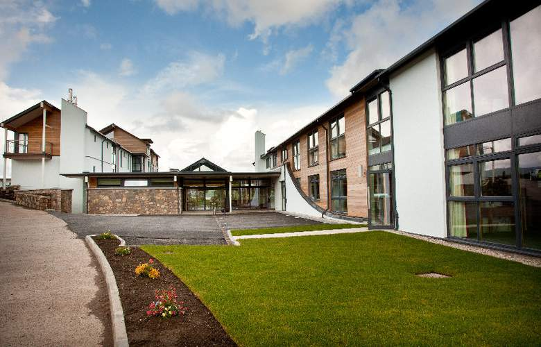 Portavadie Loch Fyne Scotland - Hotel - 3