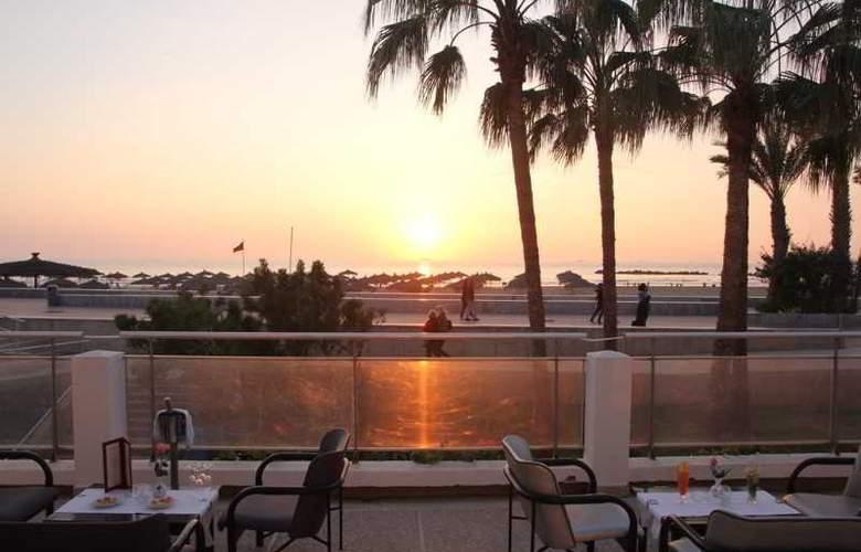 LTI Agadir Beach Club - Beach - 17
