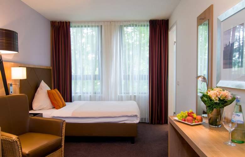 ACHAT Premium München-Süd - Room - 3