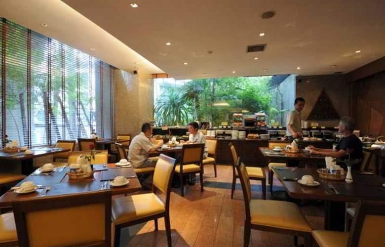 President Park - Restaurant - 11