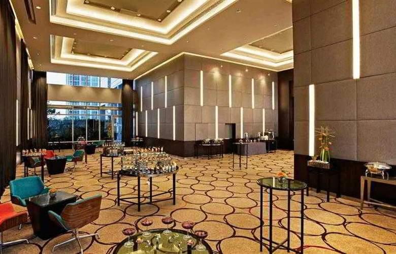 Novotel Bangkok Fenix Ploenchit - Hotel - 10