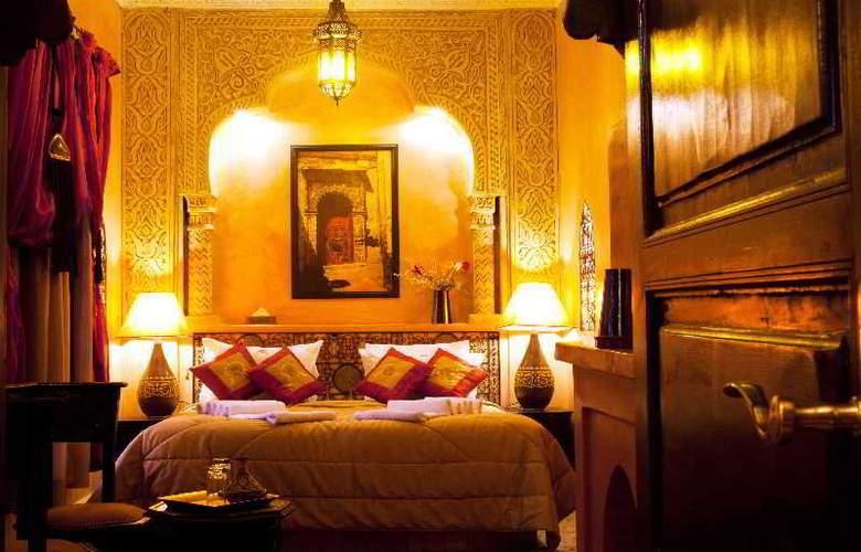 Riad La Rose Dorient - Room - 5