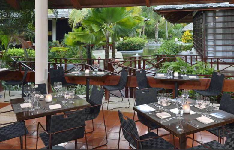 Paradisus Punta Cana Resort - Restaurant - 78