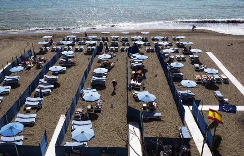 Mediterraneo Carihuela - Beach - 2