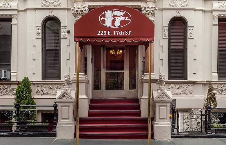 Hotel 17 - Hotel - 2