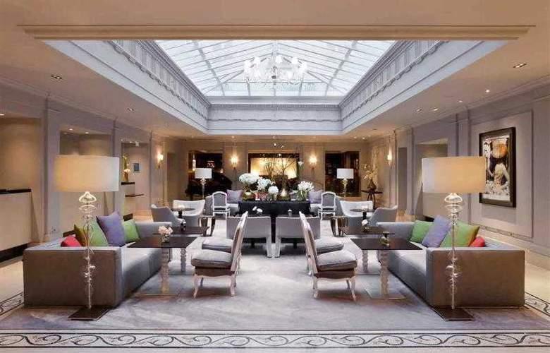 Sofitel Paris Le Faubourg - Hotel - 29