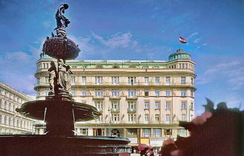 Bristol Vienna - Hotel - 10