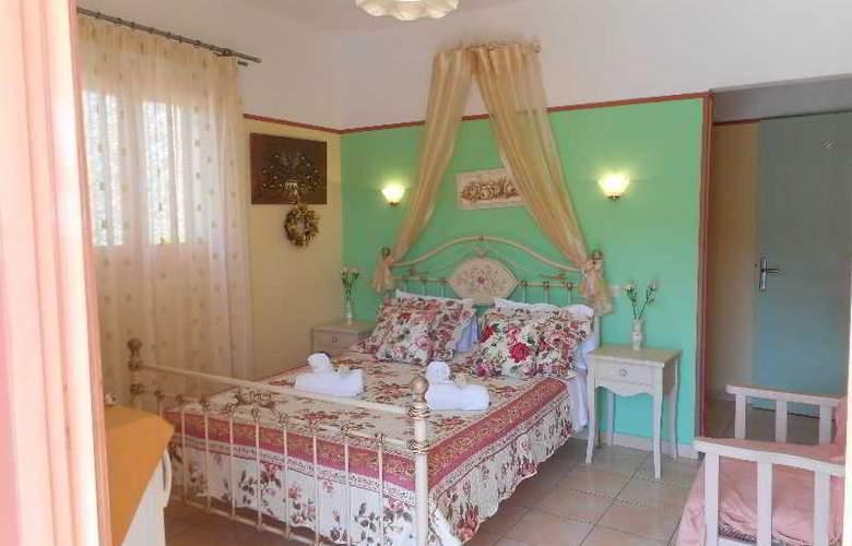 Galazios Kolpos Pension - Room - 24