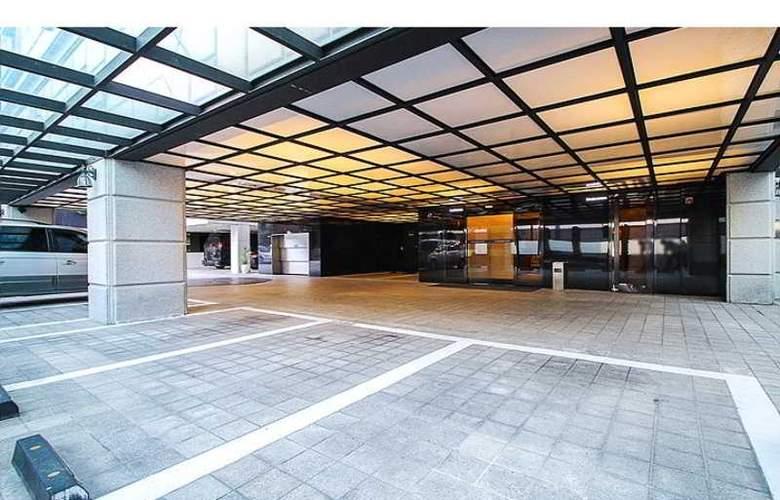 The California Hotel Seoul Gangnam - Room - 11