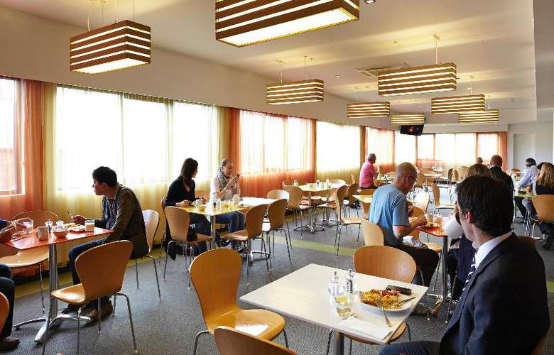 Travelodge Hotel Hobart - Restaurant - 7