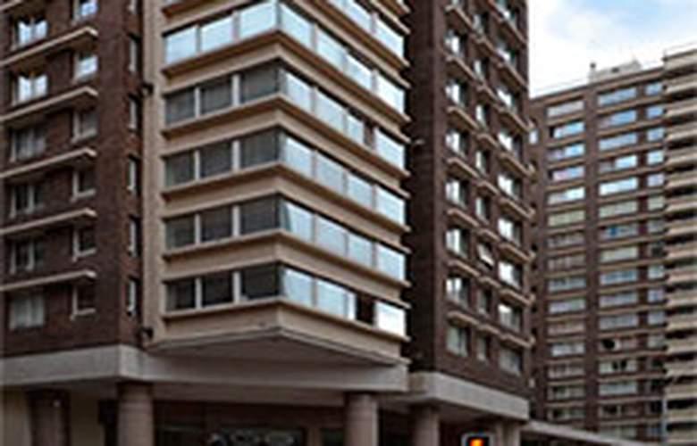 Bossa Suites - Hotel - 0