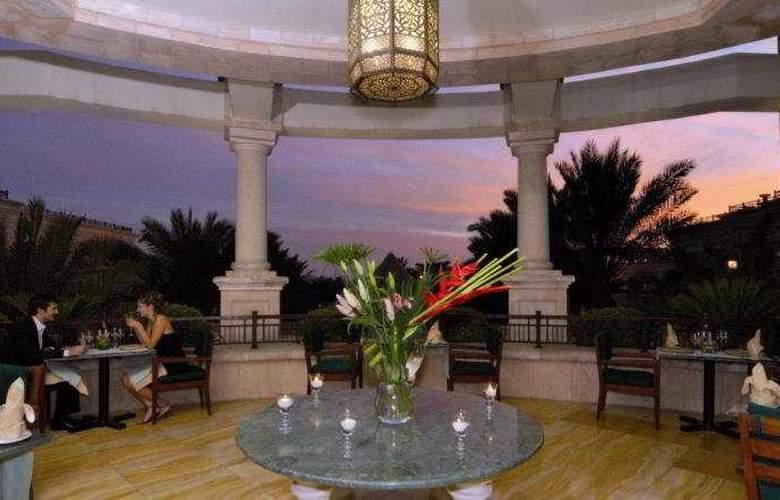 Movenpick Aqaba - Terrace - 4