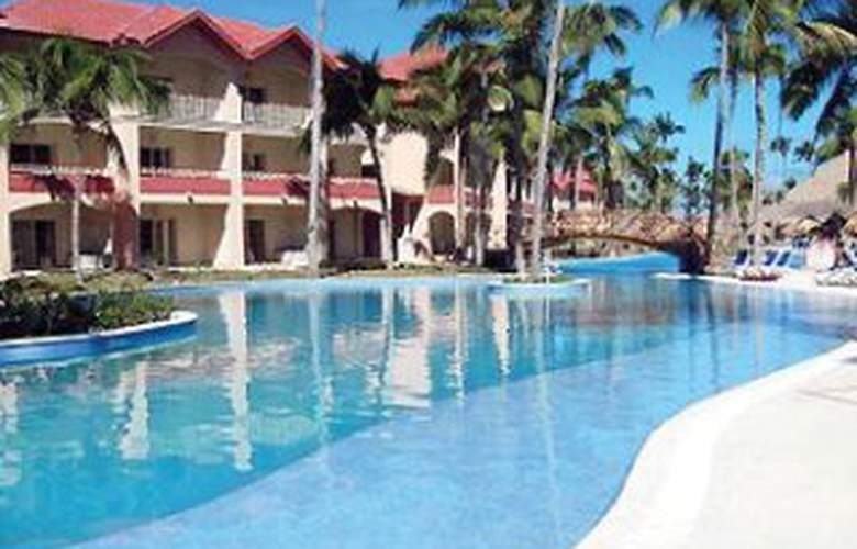 Majestic Colonial Punta Cana All Inclusive - Pool - 3