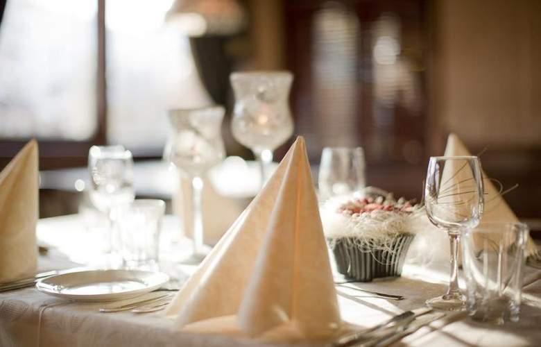 Best Western Laegreid Hotel - Restaurant - 29
