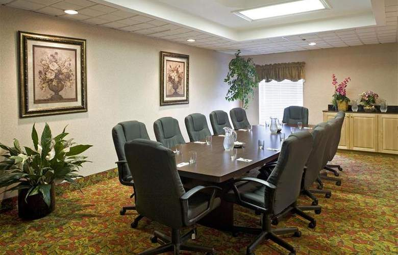 Best Western Southside Hotel & Suites - Conference - 70