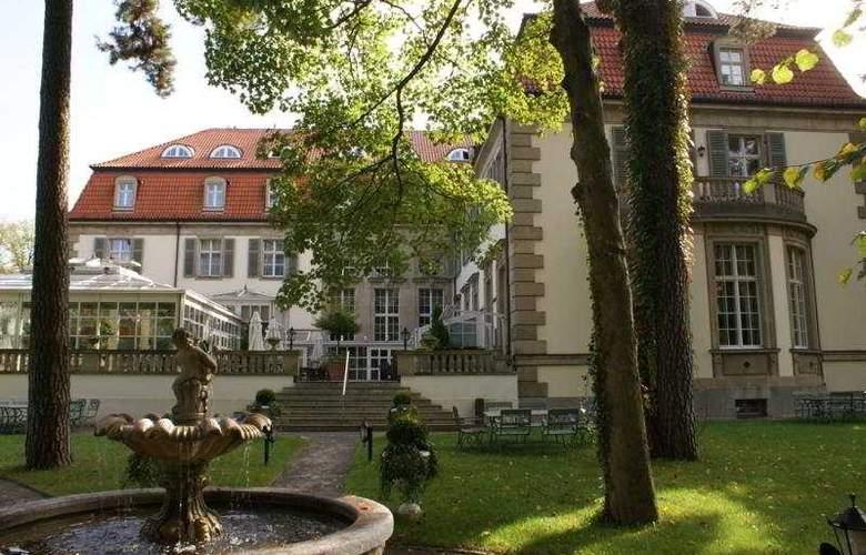 Patrick Hellmann Schloss - Hotel - 0