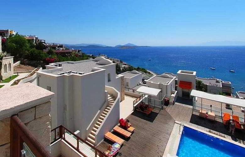 Light House Bodrum - Hotel - 0