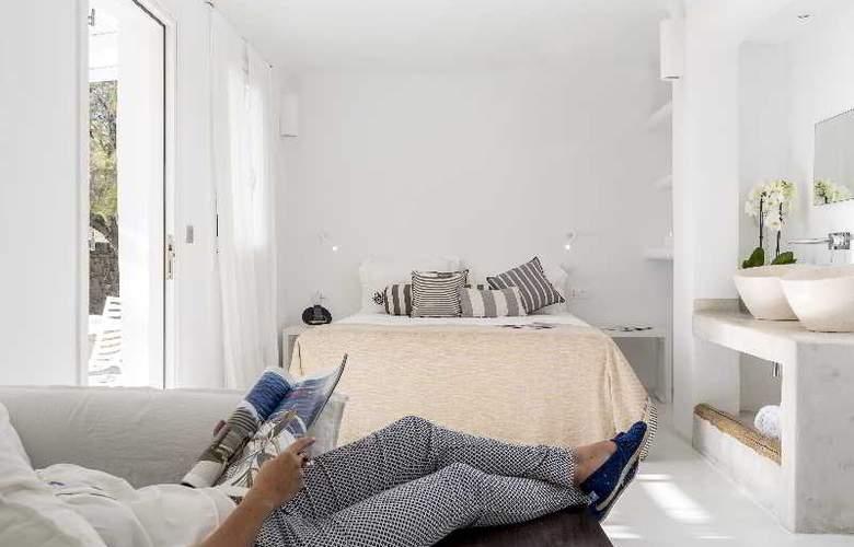 Ostraco Luxury Suites - Room - 14