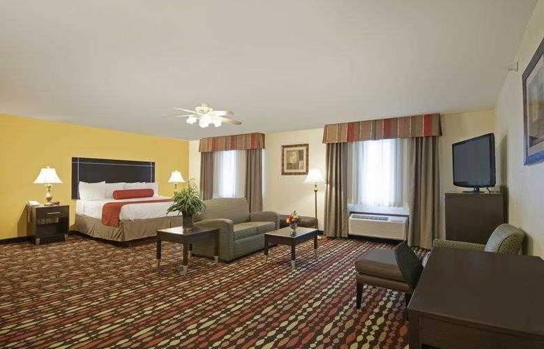 Best Western Greentree Inn & Suites - Hotel - 61