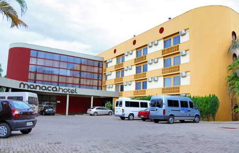 Manacá - Hotel - 0