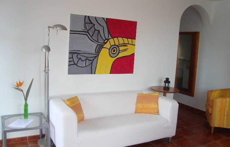 Residencial las Norias - Room - 41
