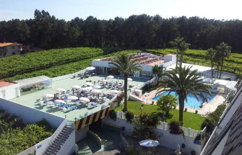 Nuevo Vichona - Hotel - 8