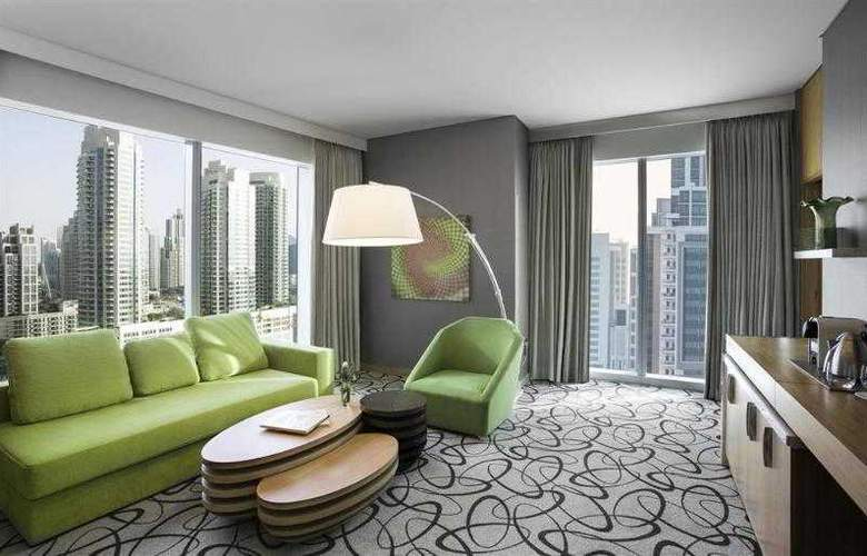 Sofitel Dubai Downtown - Hotel - 16