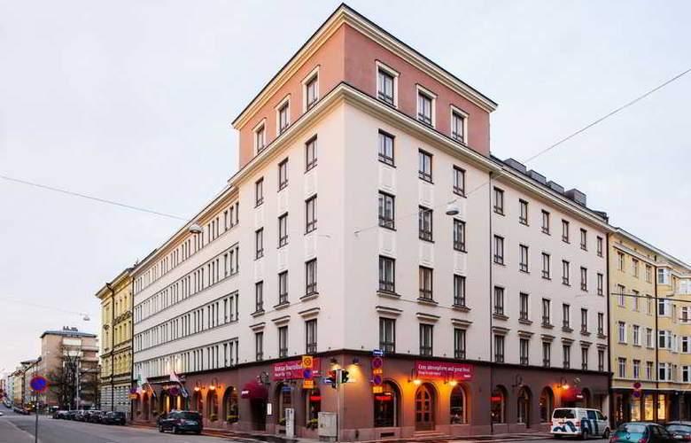 Radisson Blu Aleksanteri - Hotel - 0