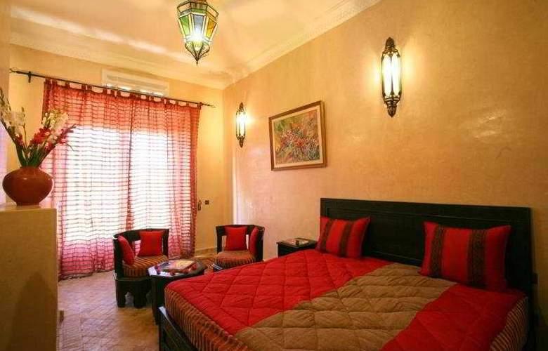 Riad Dar Mumtaz - Room - 2