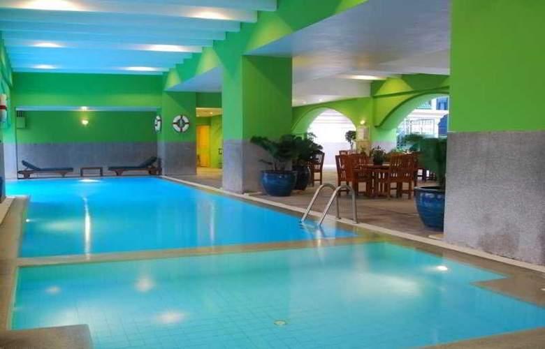 Arnoma Grand Bangkok - Pool - 6