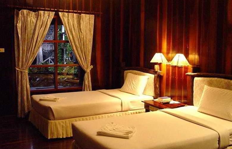 Koh Chang Lagoon Resort - Room - 6