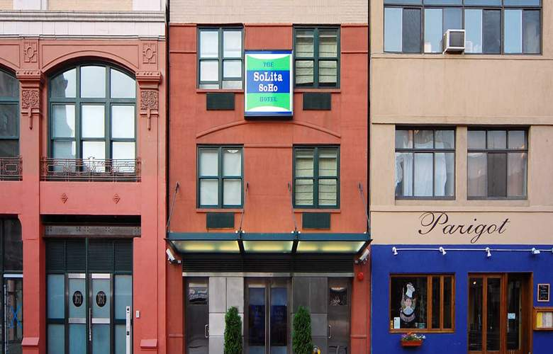 The Solita Soho Hotel, an Ascend Hotel Collection Member - Hotel - 0
