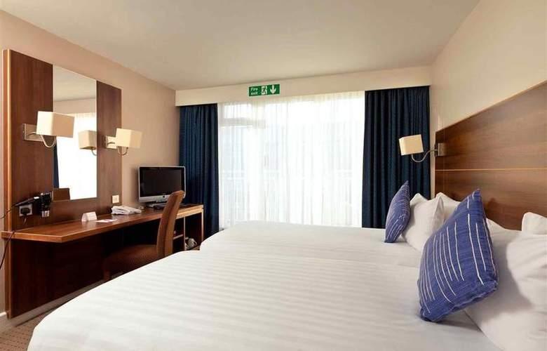 Mercure Brighton Seafront - Room - 37