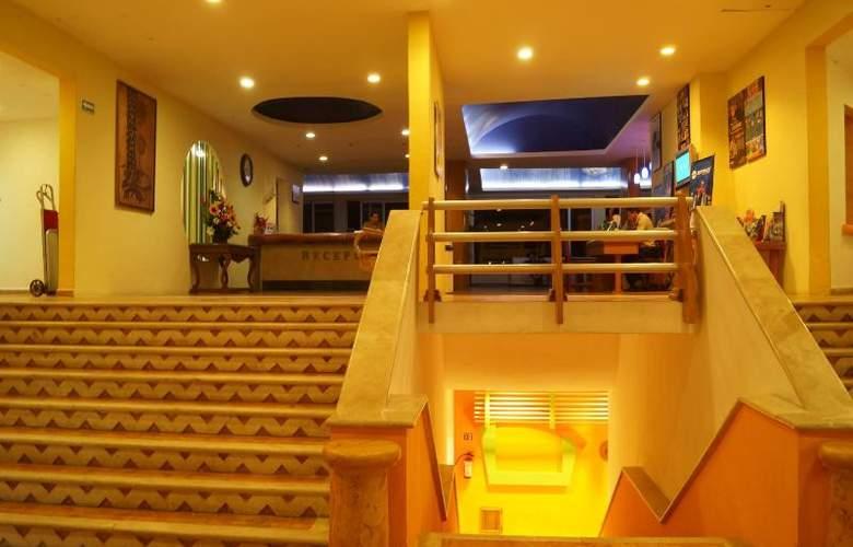 Solymar Beach Resort - General - 14