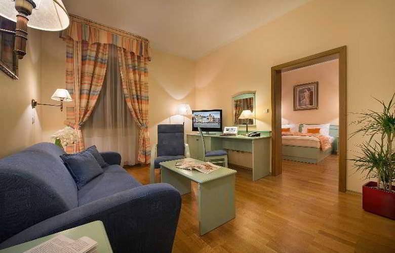 Grand Hotel Zvon - Room - 7