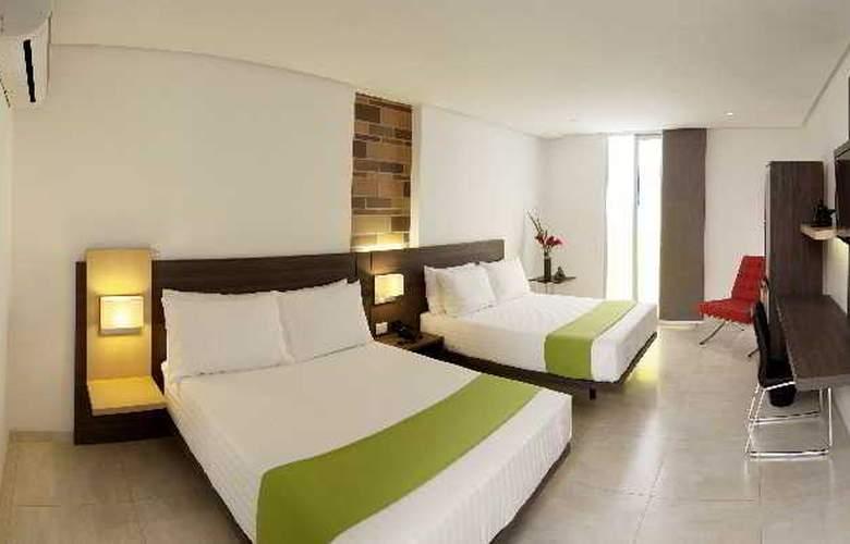 CasaBlanca - Room - 17