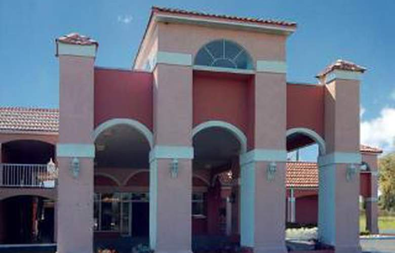 Quality Inn I-75 at Exit 399 - Hotel - 0