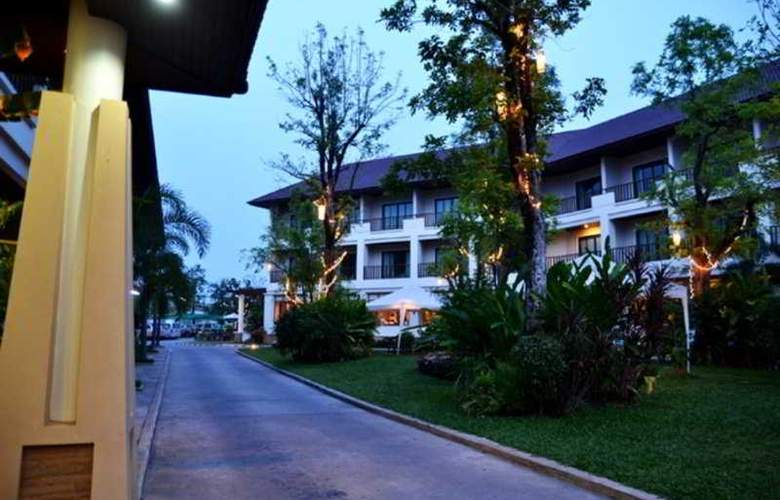 President Hotel Udonthani - General - 3