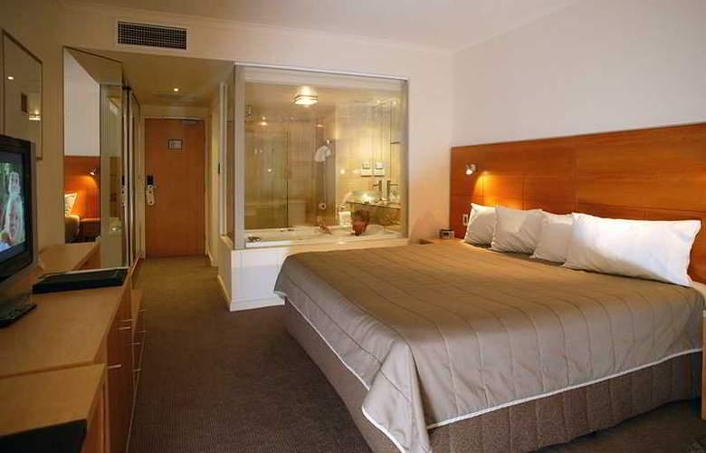 Quality Hotel Gateway Devonport - Room - 4