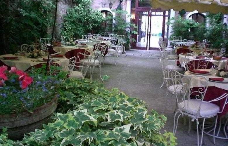 Al Sole - Terrace - 8