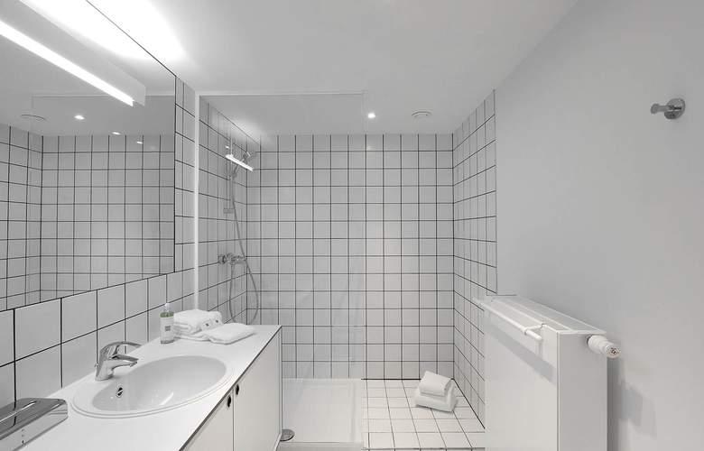 Residence La Source – Quartier Louise - Room - 12
