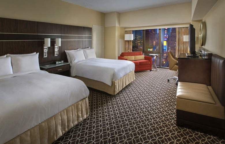 Marriott Marquis Times Square - Room - 14
