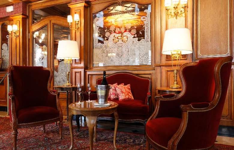 Hotel Regina - Bar - 24