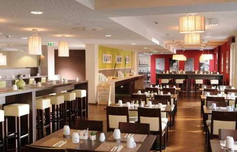 Leonardo Royal Berlin Alexanderplatz - Restaurant - 10