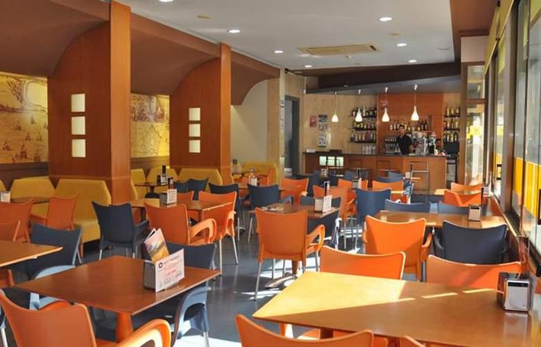Ciutadella - Restaurant - 4