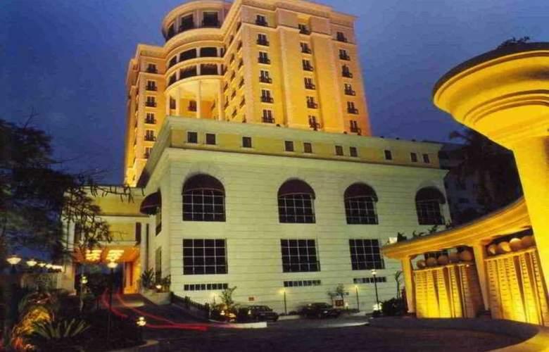 Residency Towers - Hotel - 11