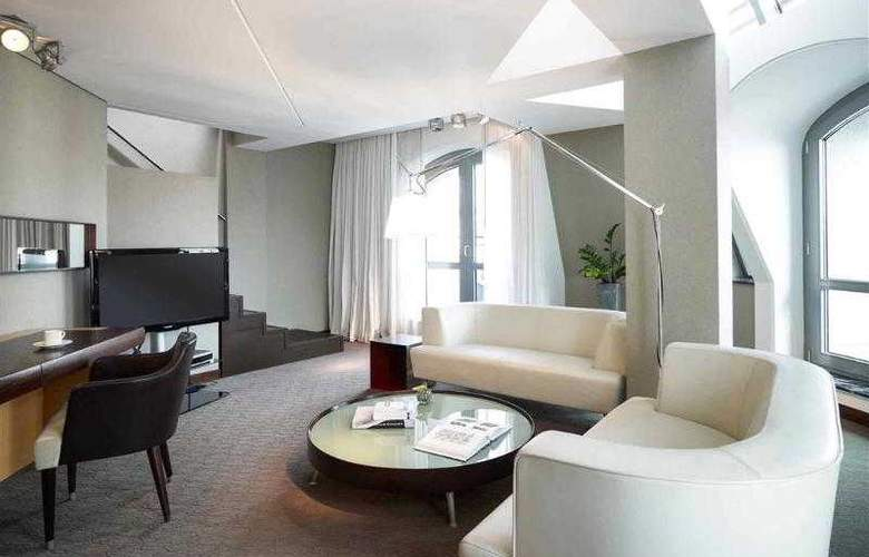 Sofitel Berlin Gendarmenmarkt - Hotel - 32