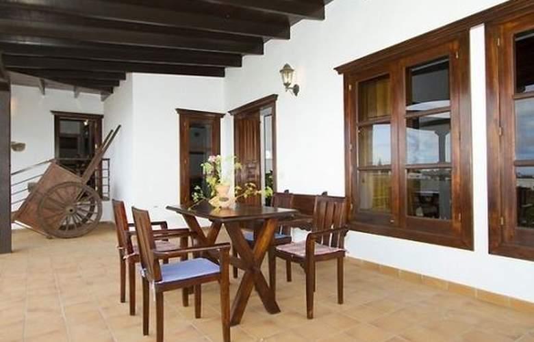 Casa Rural Teseguit - General - 1