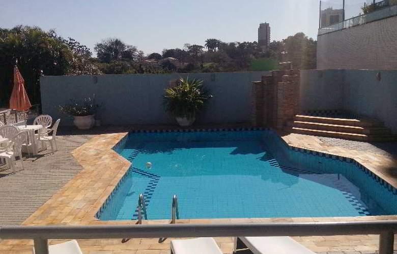 Cassino - Pool - 2