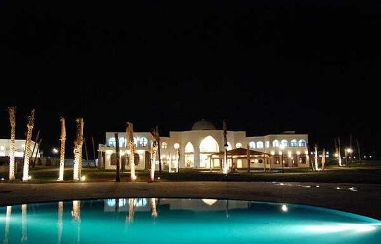Vime Gorgonia Beach - Hotel - 0
